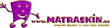 www.MATRASKIN.az